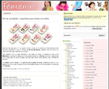Femenino Pin Up Lip Balm